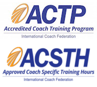 Approved Coach Training Program logo